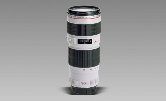 Canon EF 70-200 F4 L