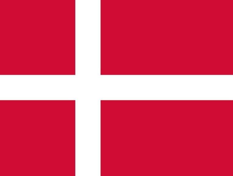 dansk-flagg
